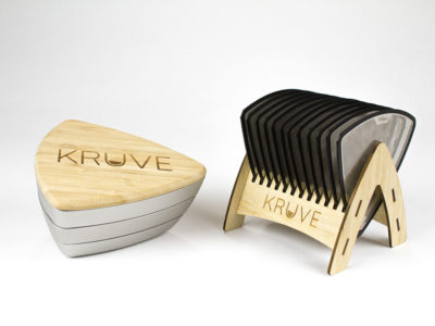 KRUVE SIFTER - COFFEE EQUIPMENT