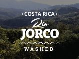 COSTA RICA COFFEE - RIO JORCO - WASHED