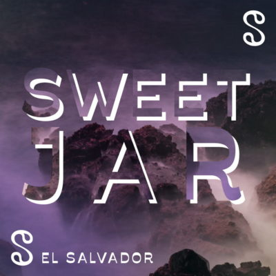 El Salvador – Sweet jar