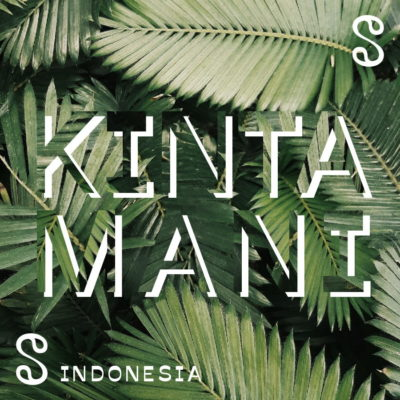 Indonesia – Kintamani