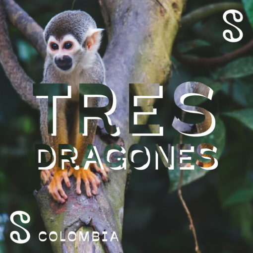 Colombia – Tres Dragones Coffee