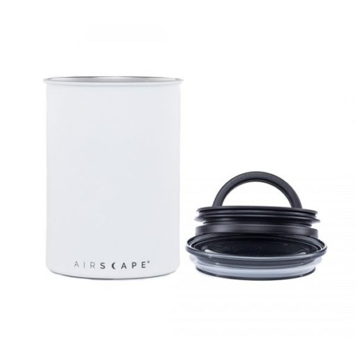Airscape Stainless coffee canister